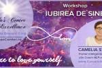 Vedeti detalii pentru Workshop 'Iubirea de Sine'
