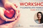 Vedeti detalii pentru Workshop Metoda Constelatiilor Familiale cu Romina Alexandra Pescaru