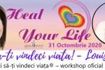 See Workshop Online - Poti sa iti vindeci viata! cu Otilia Deac details