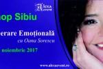 See Workshop Sibiu ??� Tehnici Eliberare Emotionala cu Oana Sorescu details