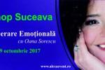 Vedeti detalii pentru Workshop Suceava ????? Tehnici Eliberare Emotionala cu Oana Sorescu