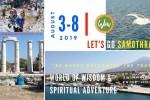See WOW Academy - Insula Samothraki, Grecia - 2019 details