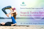 Vedeti detalii pentru Yoga & Tantra Retreat - Revolutia tacuta a trezirii spirituale