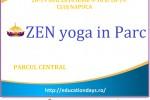 Vedeti detalii pentru ZEN yoga in parc