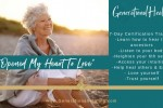 See 7 Zile - Program de Certificare in Generational Healing™cu Andreea Stefanescu details