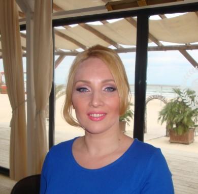 Nicoleta Popliceanu